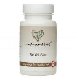 MycoNutri Reishi Flex for Pets - 60 capsules