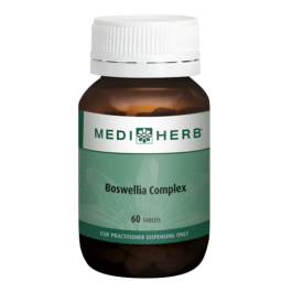 Boswellia - 60 Tablets