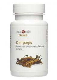 MycoNutri Organic Cordyceps