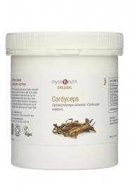 MycoNutri ORGANIC Cordyceps 200gms Powder