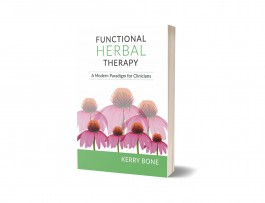 Functional Herbal Therapy: A Modern Paradigm for Clinicians
