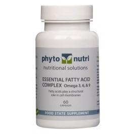 PhytoNurtri Antioxidant Plus COQ10 (Food State) - 60 Tabs