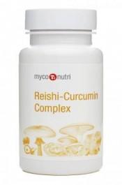 MycoNutri Reishi-Curcumin
