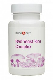 MycoNutri Red Yeast Rice Complex