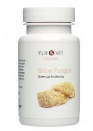MycoNutri ORGANIC Snow Fungus