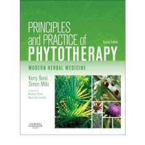 Principles and Practice of Phytotherapy, 2nd Edition