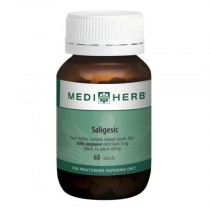 Saligesic - 60 Tablets