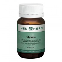 Silymarin - 60 Tablets