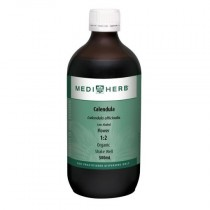 Calendula low alcohol 25%