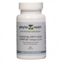 PhytoNurtri Antioxidant Plus COQ10 (Food State) - 60 Tabs