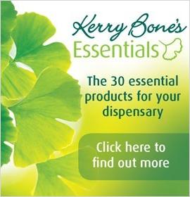 Kerry Bone's Essentials